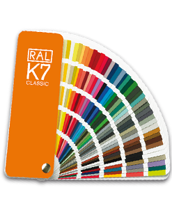 09. RAL COLOR